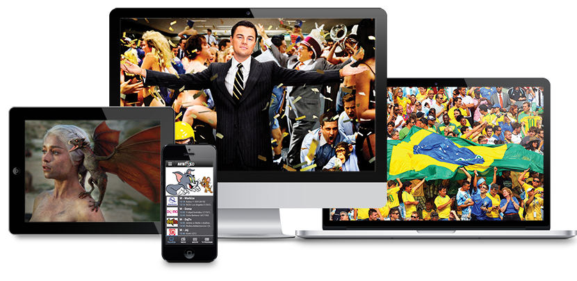 Read more about the article BME To Launch The 1st African-American Live TV Streaming Service Later This Year