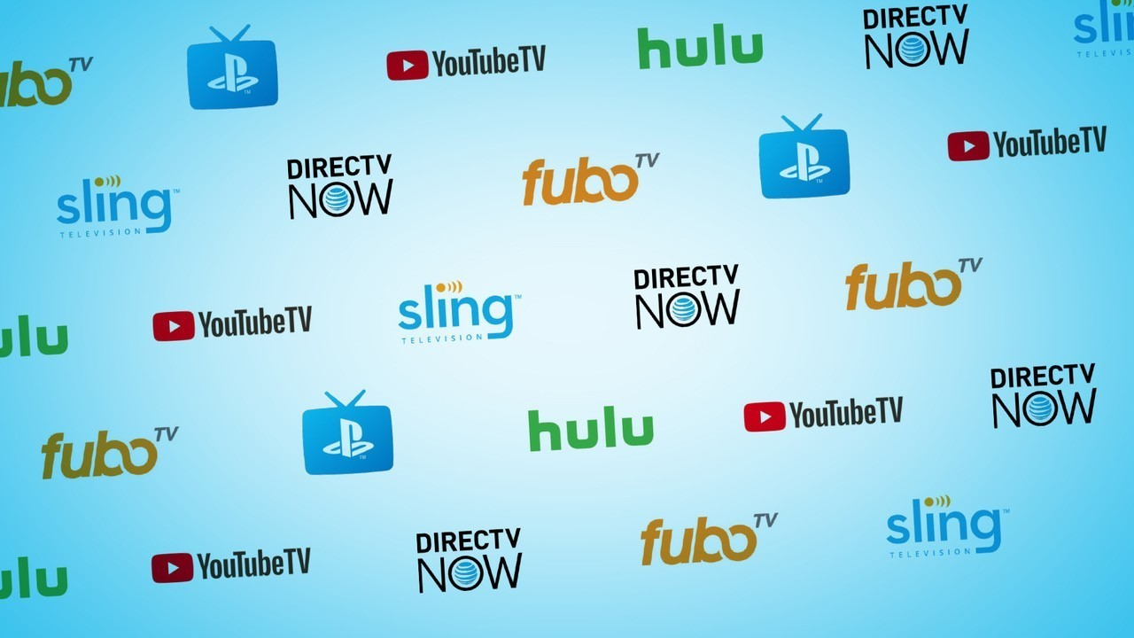 Read more about the article 2018 Best streaming TV services: DirecTV Now, YouTube TV, PlayStation Vue, Hulu with Live TV, Sling TV