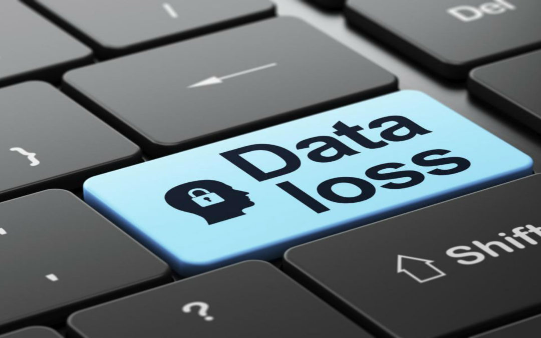 Read more about the article 5 Common Causes and Precautions of Computer Data Loss