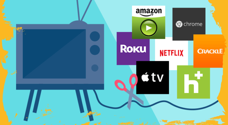 Read more about the article 5 Alternatives to Cable and Satellite Television