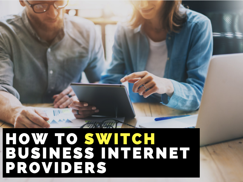 You are currently viewing How to Find an Internet Service Provider