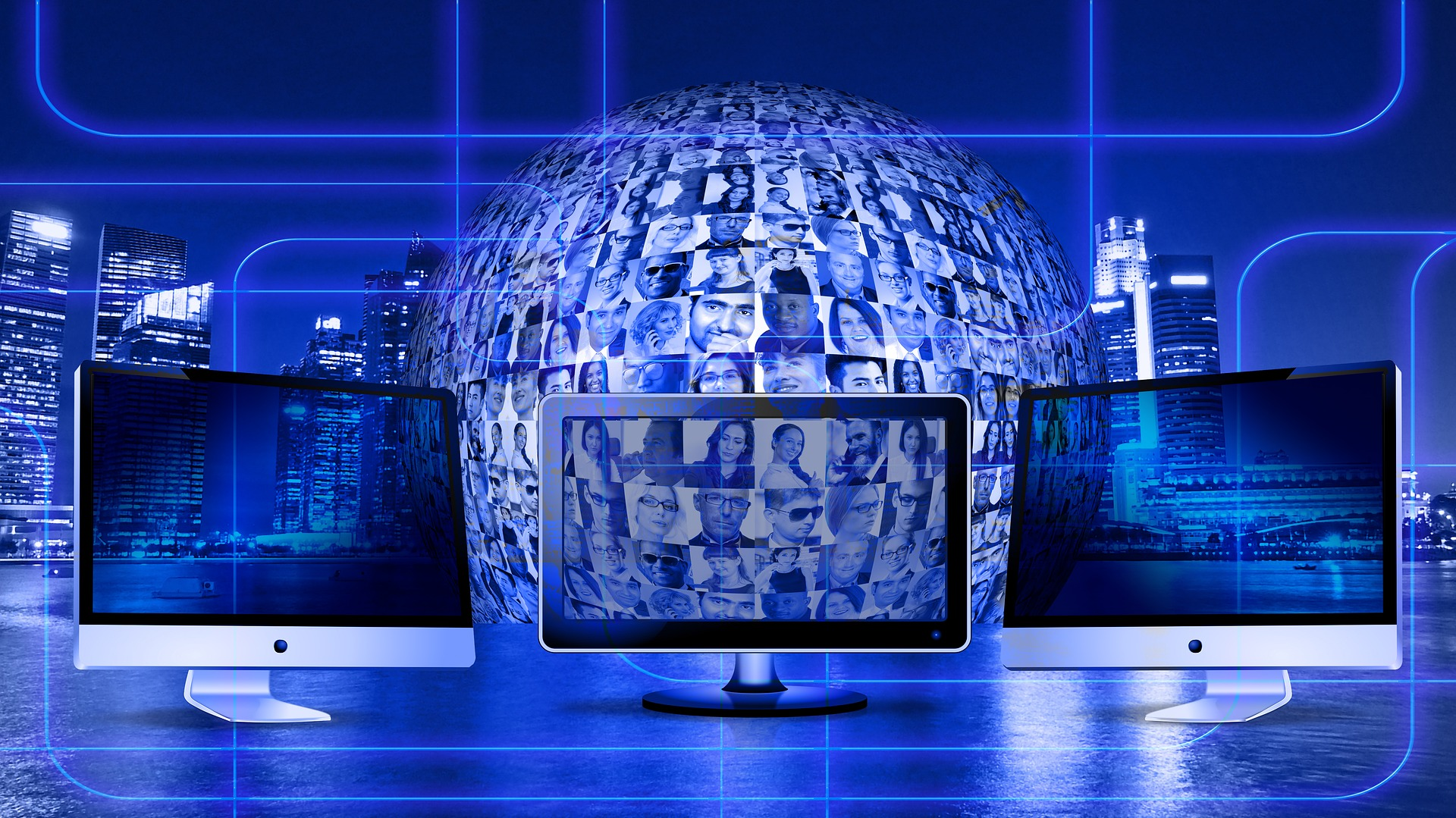 Read more about the article Things You Must Remember When Choosing An Internet Provider