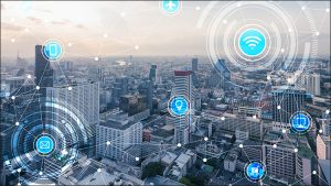 Read more about the article Wireless Infrastructure in Cities
