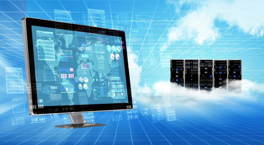 Read more about the article 4 Reasons Why Organizations should embrace Desktop as a Service