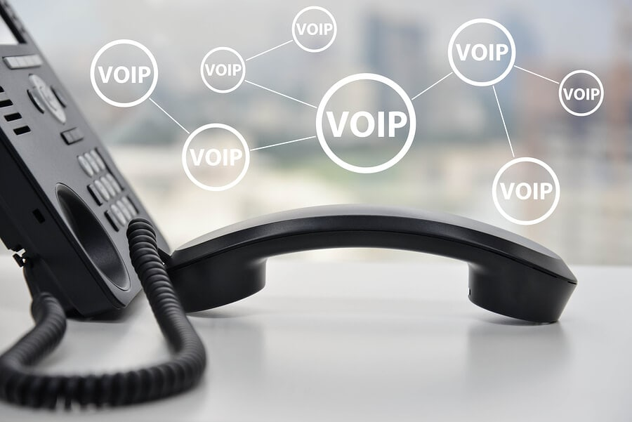 Read more about the article Why You Should Be Investing in the VoIP Business Phone System