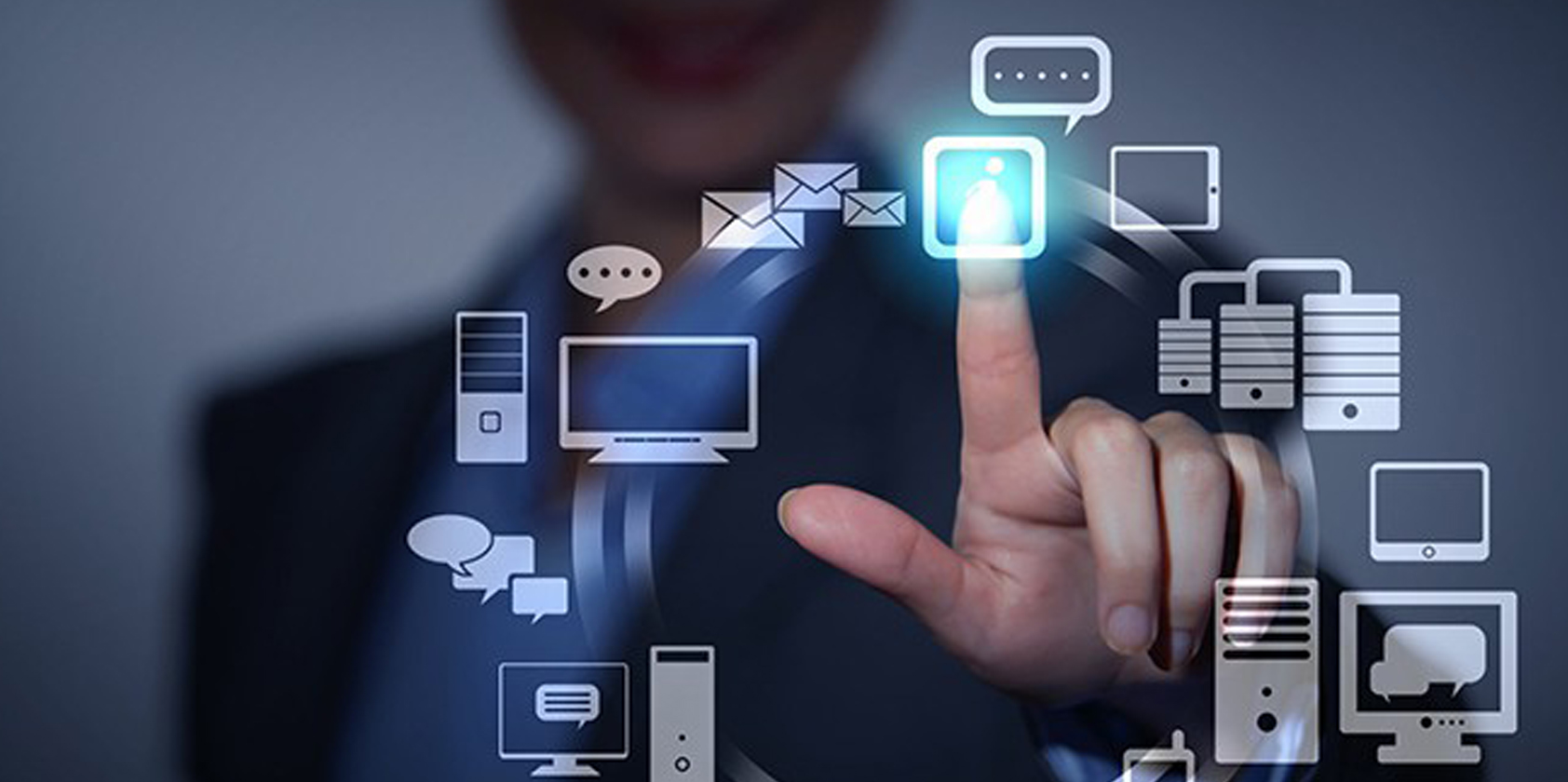 Read more about the article Look for remote IT support services and solve your problem