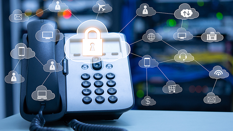 Read more about the article Hosted PBX – Choice for Small Business